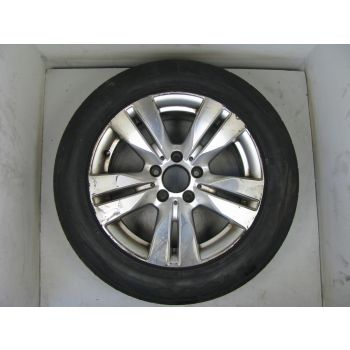 Mercedes 5 Twin Spoke Wheel