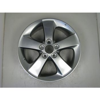 Toyota 5 Spoke Wheel