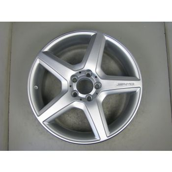 AMG Replica 5 Spoke Wheel