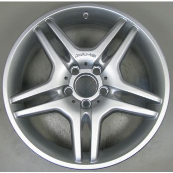 AMG (AME) Replica Wheel