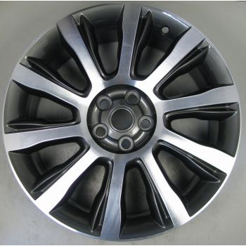 Land Rover Range Rover 10 Spoke Wheel