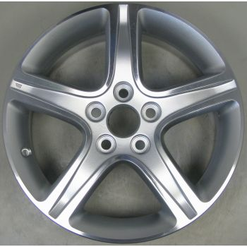Lexus IS200 5 Spoke Wheel