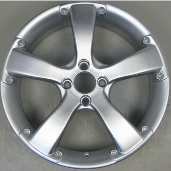 Mangels AM-7 5 Spoke Wheel