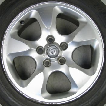 Jaguar 5 Spoke Wheel