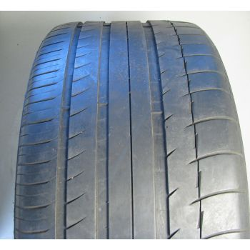 295 35 21 Michelin Eatitude Sport Tyre