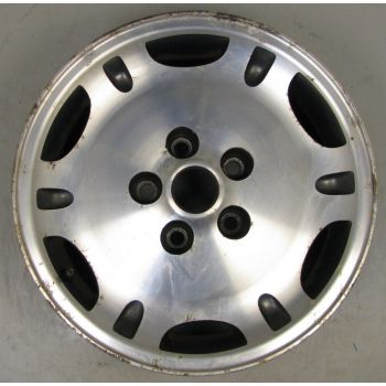 Jaguar 6 Hole Wheel