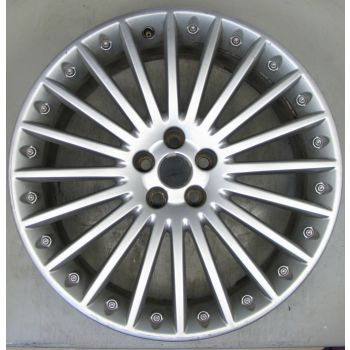 Jaguar 20 Spoke Wheel