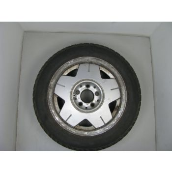 5 Spoke Replica Wheel