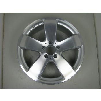 Rucha Replica S+P Welded Wheel