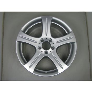 5 Spoke Replica  Welded Wheel