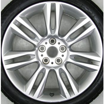 GX73-1007-EA Jaguar XE 760 7 Twin Spoke Wheel 7.5 x 18