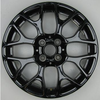 Smart 453  8 Y Spoke forfour hatch Wheel