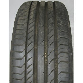 235 45 19 Continental ContiSportContact5 Tyre X929A