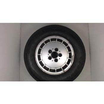15 Hole Replica Wheel