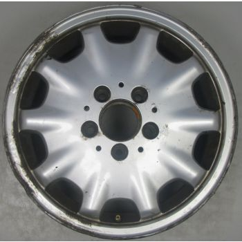 Mercedes 210 E-Class 10 Hole Wheel