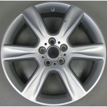 Jaguar CX73 6Spoke Wheel