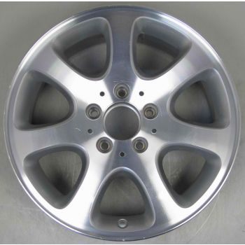 Mercedes 209 CLK Cygnus 7 Spoke Wheel
