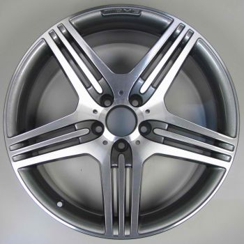 AMG 230 SL 5 Triple Spoke Wheel