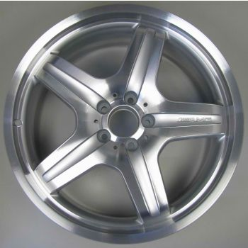 AMG VI Mercedes 5 Spoke Wheel
