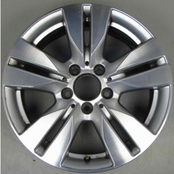 Mercedes 212 E-Class 5 Twin Spoke Z8392 Wheel