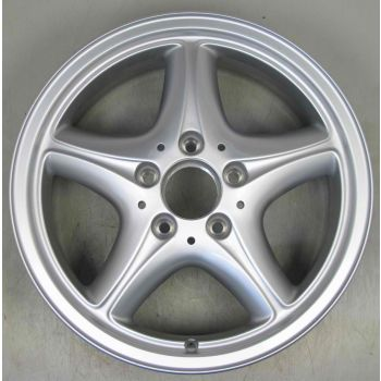 Mercedes 202 C-Class Nushaba 5 Spoke Wheel