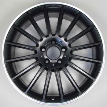 AMG Mercedes 204 C-Class Multi Spoke Wheel