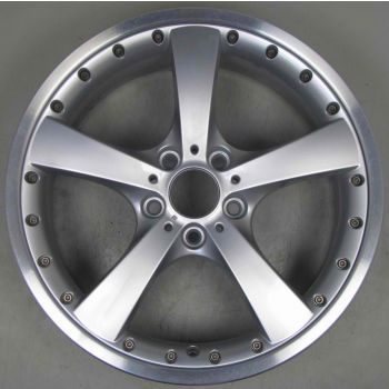 BMW 3 Series E90 Split Rim star spoke 179 Wheel
