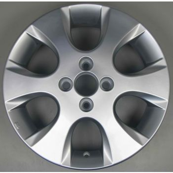 Hyundai i20 5 Spoke Wheel