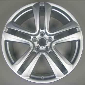 Bentley Continental GT GTC 5 Twin Spoke Wheel