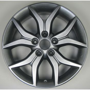 Hyundai Coupe Twin 5 Spoke Wheel