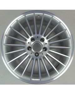 "2304011602 AMG V 22 Spoke Wheel 9.5 x 18"" ET33 Z1447"
