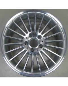 "2304011602 AMG V 22 Spoke Wheel 9.5 x 18"" ET33 Z3399"