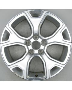"735636795 Jeep Renegade 5 Y Spoke Wheel 7 x 18"" ET40 X1484"