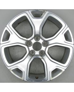 "735636795 Jeep Renegade 5 Y Spoke Wheel 7 x 18"" ET40 X1485"