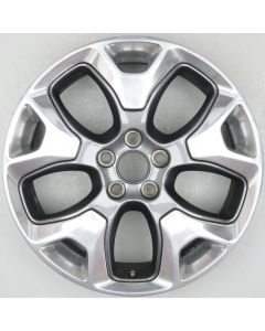 "5VC28TRMAA Jeep Compass 5 Y Spoke Wheel 7 X 18"" ET40 X1487"