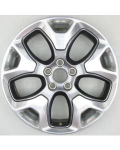 "5VC28TRMAA Jeep Compass 5 Y Spoke Wheel 7 X 18"" ET40 X1488"