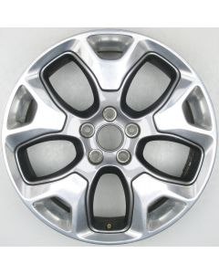 "5VC28TRMAA Jeep Compass 5 Y Spoke Wheel 7 X 18"" ET40 X1489"