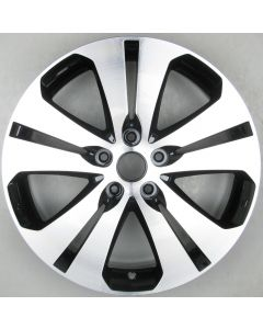"52910-3U350 Kia Sportage Twin 5 Spoke Wheel 7 x 18"" ET40.5 X1791"