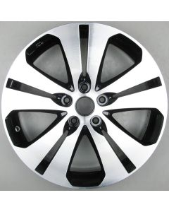 "52910-3U350 Kia Sportage Twin 5 Spoke Wheel 7 x 18"" ET40.5 X1792"