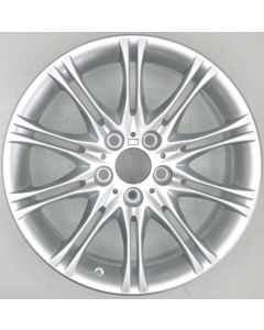 "B15818 BMW Replica MV2 10 Double Spoke Wheel 8 x 18"" ET40 X1883"