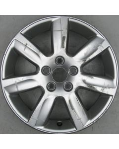 "6R0601025D Volkswagon 6R0 Polo MK5 Riverside 7 Spoke Wheel 6 x 15"" ET40 X430"