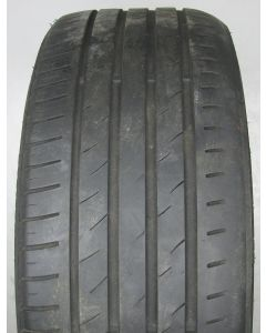 245 40 18 Capitol ECO 007 Tyre X583A
