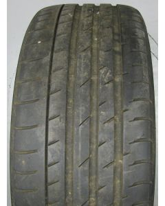 245 35 20 Continental ContiCportContact 3 Tyre X648A