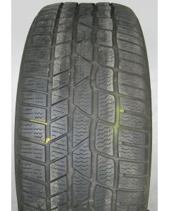 235 45 19 Continental ContiWinterContact TS830P Tyre X732A