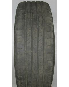 195 55 16 Continental ContiEcoContact 5 Tyre X748A