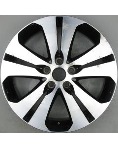 "52910-3U350 Kia Sportage Twin 5 Spoke Wheel 7 x 18"" ET40.5 X755"
