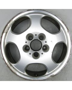 "2104011302 Mercedes 210 E Class 5 Hole Wheel 7.5 x 16"" ET41 X772"