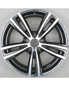 "7846781 BMW M Twin 5 Spoke 442 Wheel 8.5 x 19"" ET47 X778"