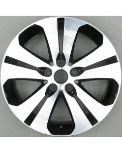 "52910-3U300 Kia Sportage Twin 5 Spoke Wheel 7.5 x 18"" ET40.5 X779"