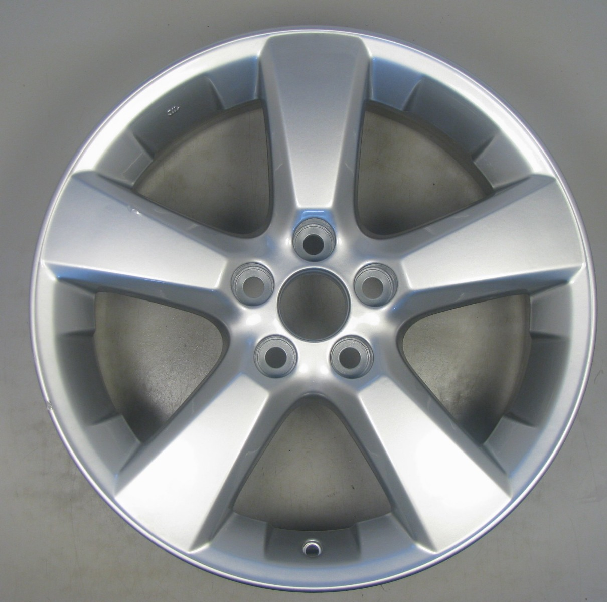 Butzi Chrome Plated Anti Theft Locking Wheel Nut Bolts /& 2 Keys for Fiat Sedici